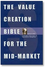 The Value Creation Bible For The Mid-Market